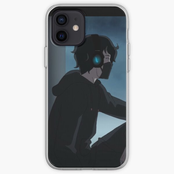 Corpse Husband. iPhone Soft Case RB2605 product Offical Corpse Husband Merch