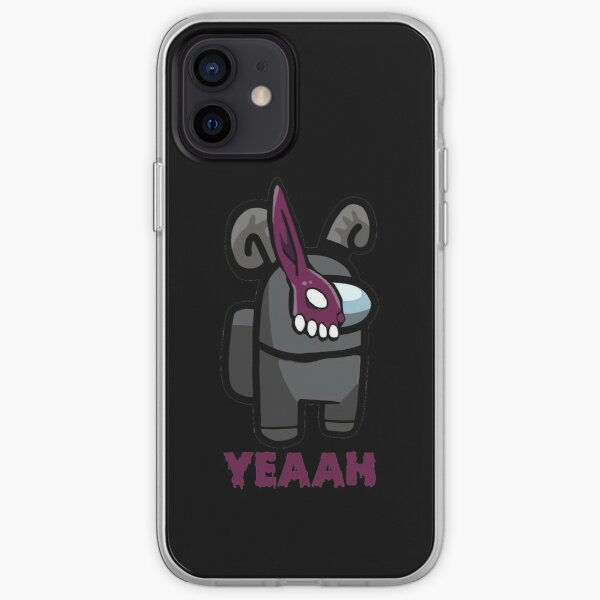 Corpse Husband iPhone Soft Case RB2605 product Offical Corpse Husband Merch
