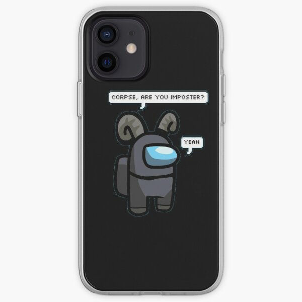 Ccorpse husband iPhone Soft Case RB2605 product Offical Corpse Husband Merch