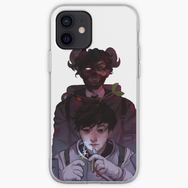 corpse husband among us iPhone Soft Case RB2605 product Offical Corpse Husband Merch