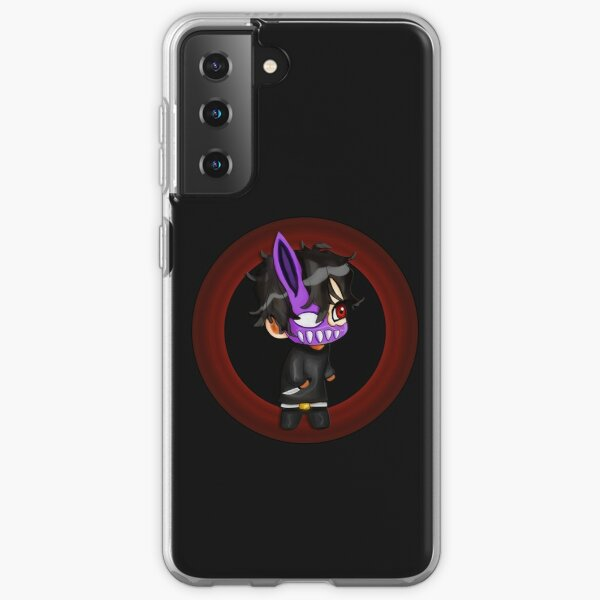 Corpse Husband Chibi Samsung Galaxy Soft Case RB2605 product Offical Corpse Husband Merch