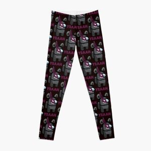 Corpse Husband Leggings RB2605 product Offical Corpse Husband Merch