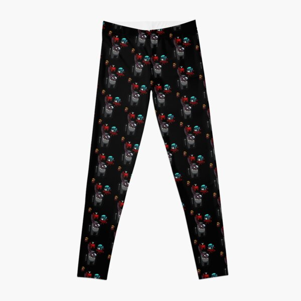 corpse husband gaming  Leggings RB2605 product Offical Corpse Husband Merch