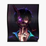 Corpse Husband Poster RB2605 product Offical Corpse Husband Merch