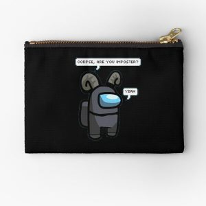Ccorpse husband Zipper Pouch RB2605 product Offical Corpse Husband Merch