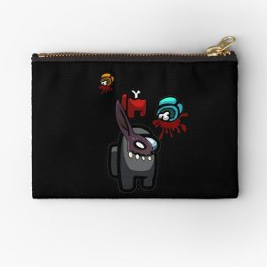 corpse husband Zipper Pouch RB2605 product Offical Corpse Husband Merch