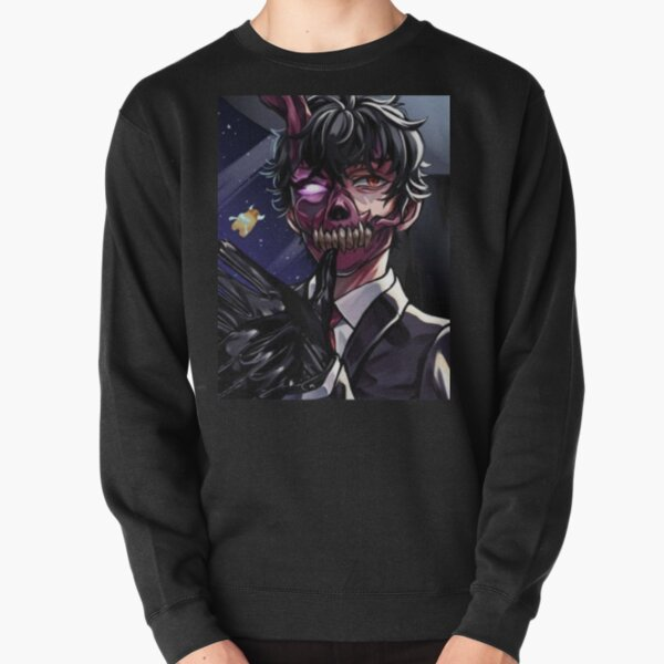 Corpse Husband - look like Pullover Sweatshirt RB2605 product Offical Corpse Husband Merch