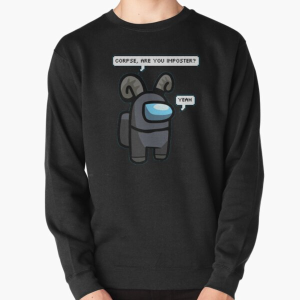 Ccorpse husband Pullover Sweatshirt RB2605 product Offical Corpse Husband Merch