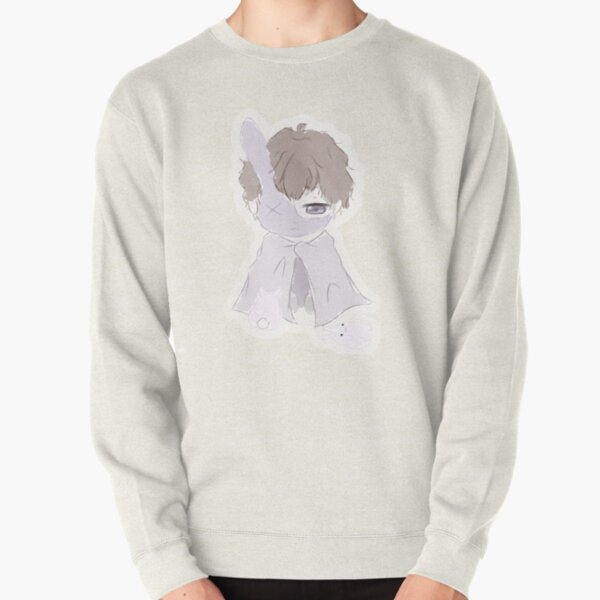 lil corpse husband Pullover Sweatshirt RB2605 product Offical Corpse Husband Merch