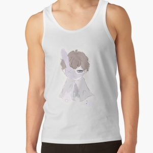 lil corpse husband Tank Top RB2605 product Offical Corpse Husband Merch