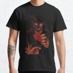 Corpse Husband Face  Classic T-Shirt RB2605 product Offical Corpse Husband Merch