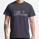 I love Corpse Husband Classic T-Shirt RB2605 product Offical Corpse Husband Merch