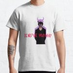 Corpse Husband merchandise Classic T-Shirt RB2605 product Offical Corpse Husband Merch