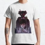 corpse husband among us Classic T-Shirt RB2605 product Offical Corpse Husband Merch