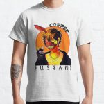 corpse husband , corpse husband 2020 Classic T-Shirt RB2605 product Offical Corpse Husband Merch