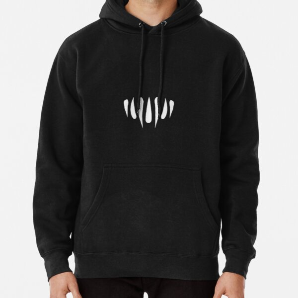 Corpse Husband Official Merch Pullover Hoodie RB2605 product Offical Corpse Husband Merch