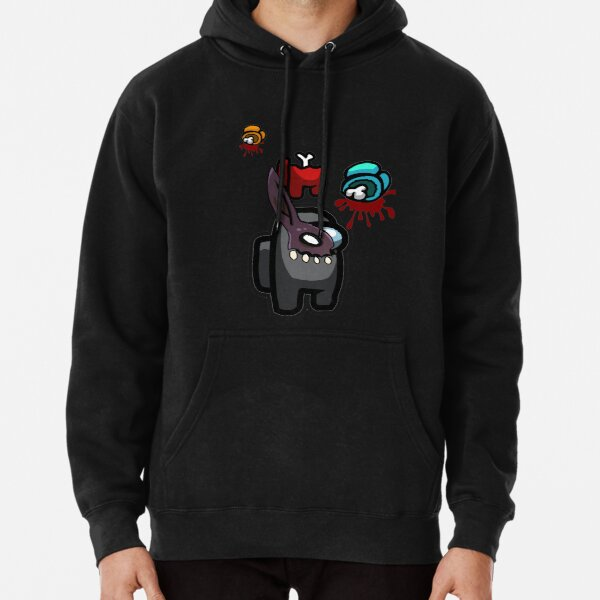 corpse husband Pullover Hoodie RB2605 product Offical Corpse Husband Merch