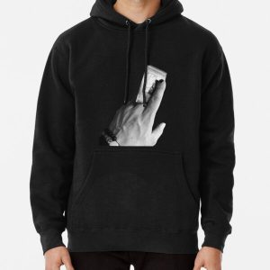 Corpse Husband OnlyHands Pullover Hoodie RB2605 product Offical Corpse Husband Merch