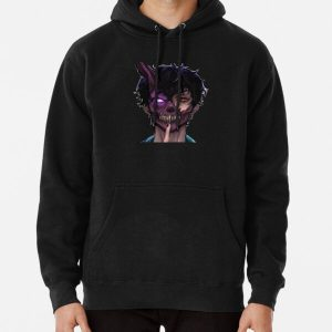 Corpse husband mask t-shirt stickers poster Pullover Hoodie RB2605 product Offical Corpse Husband Merch