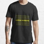 corpse husband Essential T-Shirt RB2605 product Offical Corpse Husband Merch
