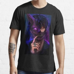 Corpse Husband Design Essential T-Shirt RB2605 product Offical Corpse Husband Merch