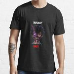 Corpse Husband Waddup Baby Essential T-Shirt RB2605 product Offical Corpse Husband Merch