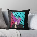corpse husband  Throw Pillow RB2605 product Offical Corpse Husband Merch