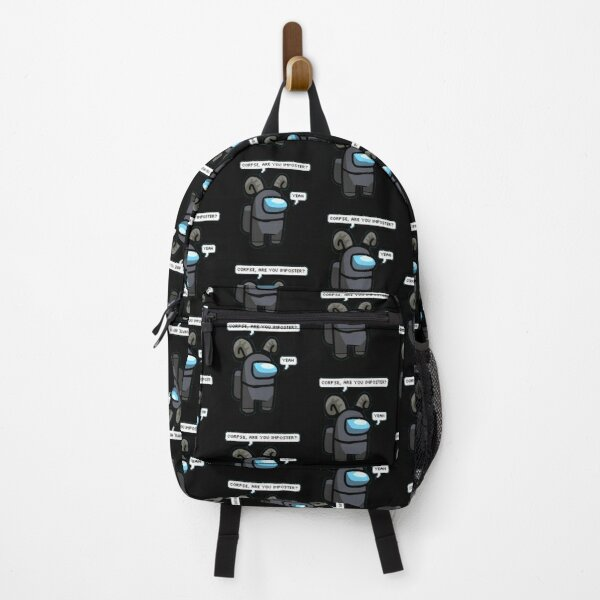 Ccorpse husband Backpack RB2605 product Offical Corpse Husband Merch