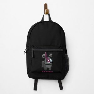 Corpse Husband Backpack RB2605 product Offical Corpse Husband Merch
