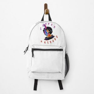 Corpse Husband , corpse 2020 Backpack RB2605 product Offical Corpse Husband Merch
