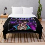 Corpse Husband Shirt Throw Blanket RB2605 product Offical Corpse Husband Merch