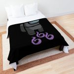 Corpse Husband Comforter RB2605 product Offical Corpse Husband Merch