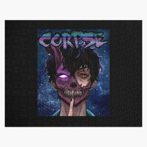 corpse husband gaming  Jigsaw Puzzle RB2605 product Offical Corpse Husband Merch