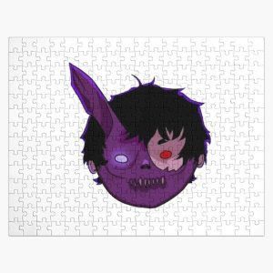 Corpse husband - look like Jigsaw Puzzle RB2605 product Offical Corpse Husband Merch