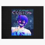 corpse husband Jigsaw Puzzle RB2605 product Offical Corpse Husband Merch