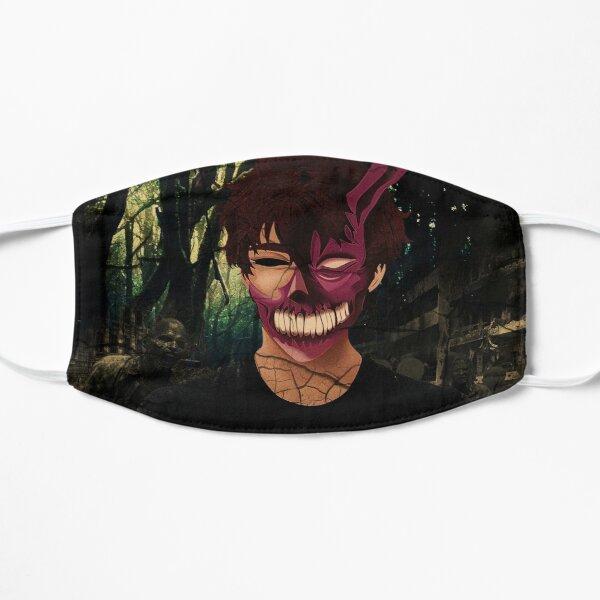 Corpse Husband Merchandise/Products Flat Mask RB2605 product Offical Corpse Husband Merch
