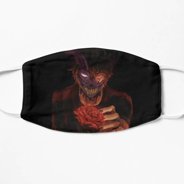 Corpse Husband T Shirt Flat Mask RB2605 product Offical Corpse Husband Merch