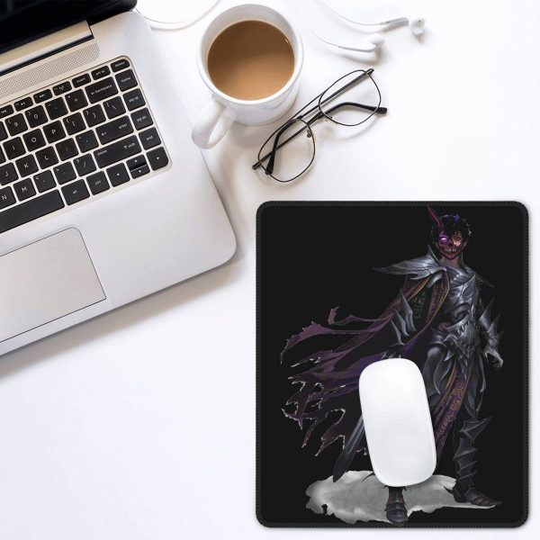 Corpse Husband Humor Mouse Pad Antislip Mat Pads Rubber PC Table Decoration Cover 5 - Corpse Husband Merch