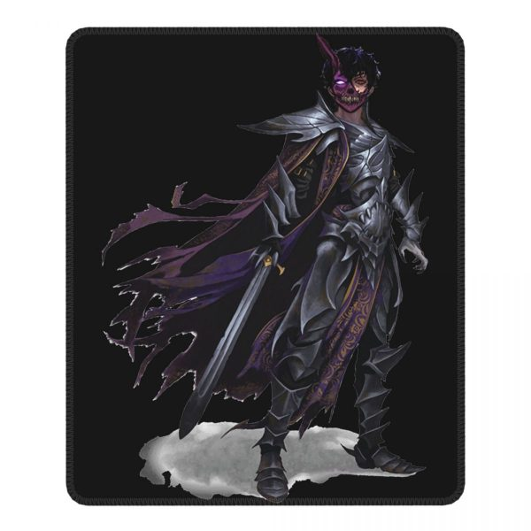 Corpse Husband Humor Mouse Pad Antislip Mat Pads Rubber PC Table Decoration Cover - Corpse Husband Merch