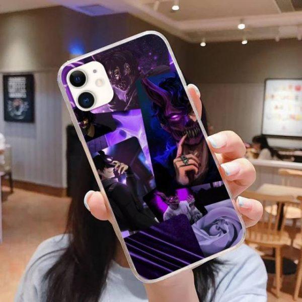 Corpse Husband Phone Case For iphone 5s 6 7 8 11 12 plus xsmax xr pro 3.jpg 640x640 3 - Corpse Husband Merch