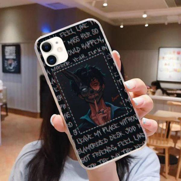 Corpse Husband Phone Case For iphone 5s 6 7 8 11 12 plus xsmax xr pro 4.jpg 640x640 4 - Corpse Husband Merch