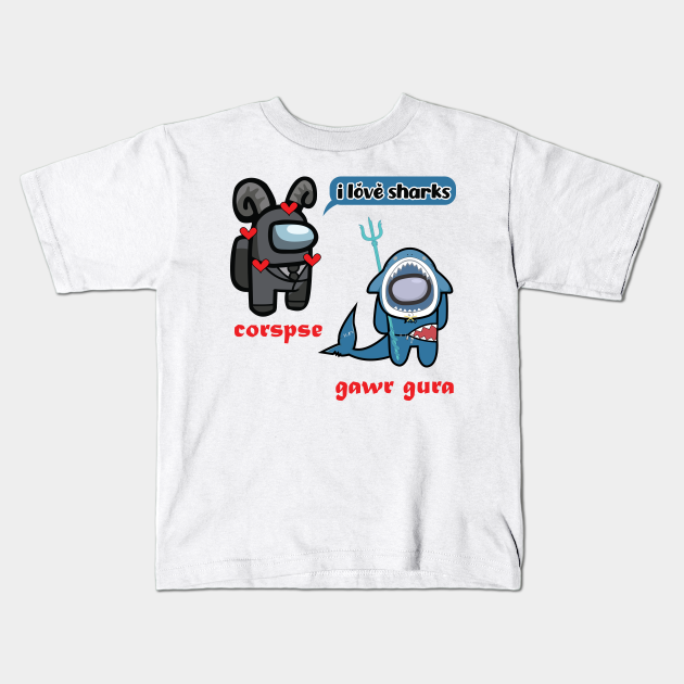 A white t-shirt with a graphic design on it Description automatically generated with medium confidence